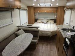 Aspire 604 Family Van