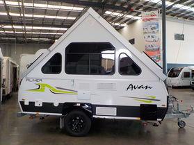 Avan Aliner 3C Adventure Pack