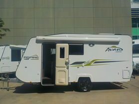 Avan Aspire 499 Hard Top