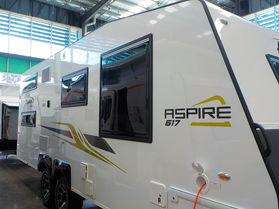 Avan Aspire 617