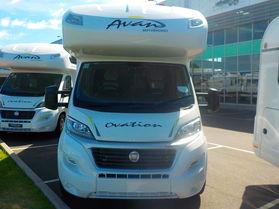 Avan Ovation M6 C-Class