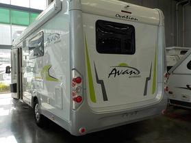 Avan Ovation M7 C-Class