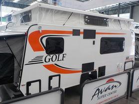 Golf Maxxi 501 - 1