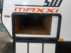 Golf Maxxi 501