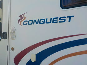 Jayco Conquest CClass