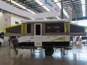 Jayco Flamingo Outback
