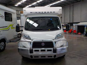 Winnebago Whitehaven